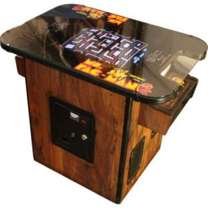 pacman-table
