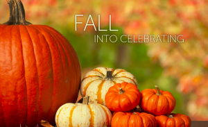 AMJ Fall Event Planning