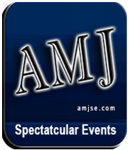 AMJ Spectacular Events