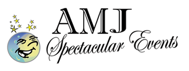 AMJ Spectactular Events 5109 West Lake Street, Melrose Park, IL 60160 630-833-4386 AMJ Spectactular Events is a Family Owned, Chicago Based Party Rental Company