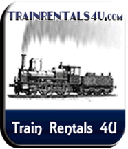 Train Rentals Chicago Illinois