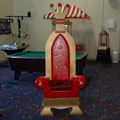Chair for Celebrations Rental