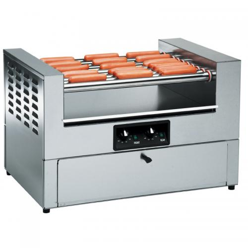 Hot Dog Roller Grill For Rent