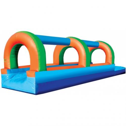 33' Slip-n-slide Inflatable Water Slide Rental