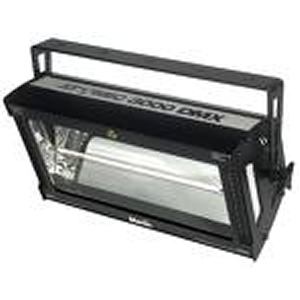 Professional Strobe Lights Rental